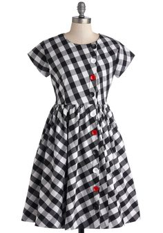 """""""Library Assistant Dress"""" 