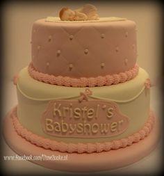 Babysh Babyshower, Cake, Desserts, Food, Tailgate Desserts, Deserts, Baby Shower, Kuchen, Essen