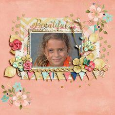 Beautiful Kit: All That Glitters by Zoe Pearn & Studio Flergs