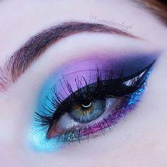 ♕ Make Up Look ~ Unicorn Make Up ♕{Feat. Nabla Cosmetics ~ Freedomination Collection}