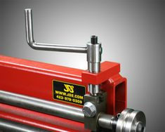 JD Squared BR-23 Bead Roller