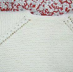 puntomoderno.com tutorial Jersey de Bebé Alex Newborn Pictures, Knitting For Kids, Manga Raglan, Crochet Top, White Shorts, Baby, Vintage, Tops, Flan