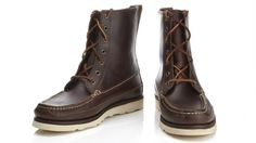 oak street bootmakers mens hunt boot.