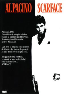 poster scarface - Google Search