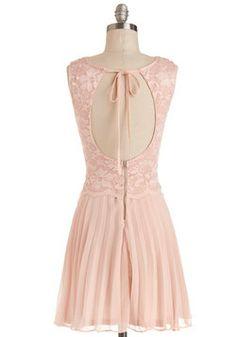 Plié for Keeps Dress, #ModCloth