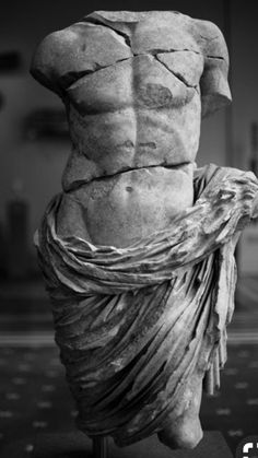 Ancient Marble Statues - Praying Angel Statues - Greek Statues Back - Buddha Statues Outdoor - Lion Statues Decor Ancient Greek Sculpture, Greek Statues, Angel Statues, Buddha Statues, Tattoo Roman, Poseidon Statue, Stone Statues, Art Of Man, Ancient Greece
