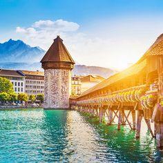 ทัวร์ยุโรป สวิตเซอร์แลนด์ ฝรั่งเศส8 วัน 5 คืน โดยสายการบินThai Airways (TG) #ทัวร์ยุโรป #เที่ยวยุโรป #ไอแอมทัวร์