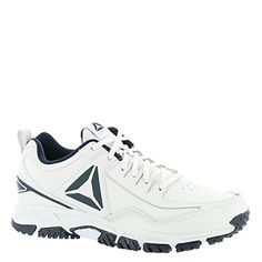 Reebok Men s Ridgerider Leather Sneaker 539dd9c08