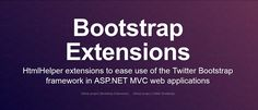 Freebies – Download Free Bootstrap Plugins and Extensions