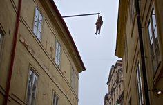 Prague Czech Republic, More Pictures, Hanging Out, Statues, Sculptures, World, Creative, Travel, Viajes