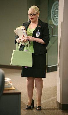 Kirsten Vangsness in Criminal Minds