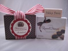 Russell Stover Gift Box