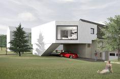 Wohnhaus N | [lu:p] Architektur GmbH Coburg