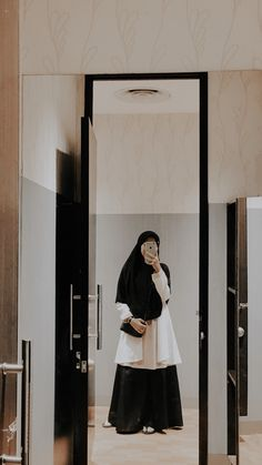 Moslem Fashion, Niqab Fashion, Modest Fashion Hijab, Modern Hijab Fashion, Muslim Women Fashion, Modesty Fashion, Hijab Fashion Inspiration, Hijab Style Dress, Casual Hijab Outfit
