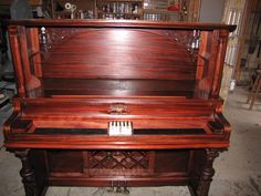 repurposed piano | Repurposed Piano wine bar