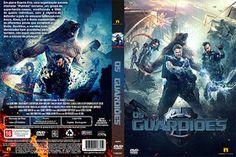 W50 Produções CDs, DVDs & Blu-Ray.: Os Guardiões - Lançamento 2017
