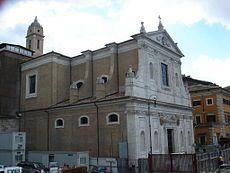 Chiese di Roma - Wikipedia