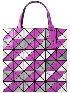 BAO BAO ISSEY MIYAKE WAVE TOTE bag