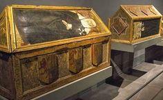 Expira el plazo para que la Generalitat devuelva 44 obras de arte a Aragón