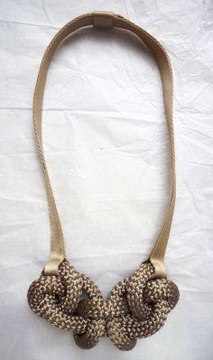 Fove_ODIN necklace