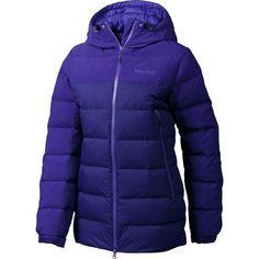 MarmotMountain Down Jacket - Women's