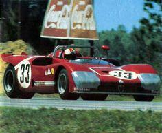 Stommelen 33 @ Ssbring 1971