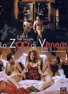 Peter Greenaway : Lo Zoo di Venere