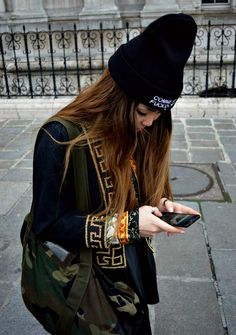 overdeauxis:  FollowOverdeauxis, TheStreetfashion Bible!  New fashion blog! FollowUrban Street Fashionfor dope fashion posts!