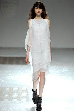 Nicolas Andreas Taralis Spring 2013 Ready-to-Wear Collection Slideshow on Style.com