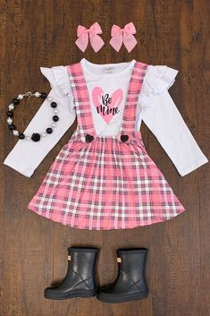 9952d2e69d65 744 Best Holiday Outfits i love for little girls. ❤ images in 2019 ...