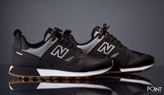 98 tendencias de Zapatillas New Balance The Point para