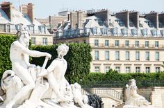 This Is What A Weekend In Paris Will Cost You | The Tourist Of Life | Bloglovin'