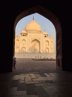A room with a view – The Taj Mahal Cycle Challenge, Train Station, Incredible India, Adventure Travel, Travel Inspiration, Taj Mahal, Remote, Challenges, Journey