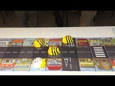 ICT esiopetuksessa : Kuinka esiopetuksessa voi käyttää Bee-botteja? Ideapankki Preschool, Bee, Coding, Games, Honey Bees, Kid Garden, Bees, Gaming, Kindergarten
