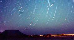 Prepárate: esta noche habrá lluvia de estrellas |  Prepárate: esta noche habrá lluvia de estrellas Asimismo, los astrónomos han recomendado ver al cielo después de las 21:00 (hora de México)  http://www.debate.com.mx/mundo/Se-espera-una-lluvia-de-estrellas-hoy-en-la-noche--20151214-0200.html EL DEBATE | Mundo