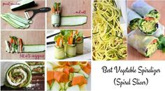 Spending time in the #kitchen for cooking a healthy meal can be tiring but with spiral vegetable slicer you can have more fun with vegetables and serve tasty vegan dishes. See the list of Best Vegetable #Spiralizer Reviews. http://www.bestoninternet.com/home-kitchen/dining/vegetable-spiralizer-spiral-slicer/