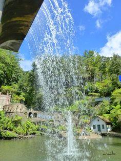 Funchal - Jardim Tropical Monte Palace