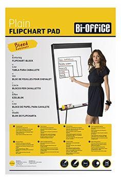 Bi-Office FL0325103 Blocco di Carta Euro Semplice per Cavalletti Bi-Office http://www.amazon.it/dp/B00F194ER0/ref=cm_sw_r_pi_dp_awngwb1D7M69P