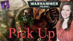 Warhammer 40k Army pick up