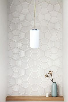 Moodboard: the most beautiful interiors with mosaic stones - Roomed - Bad Inspiration, Living Room Inspiration, Bathroom Inspiration, Interior Inspiration, Home Interior Design, Interior Styling, Panneau Mural 3d, Toilet Storage, Container House Design