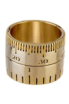 Tape Measure Ring <3 If anyone can find this...I'll pay you back!