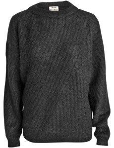 Virdis rib mohair knit sweater