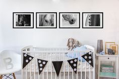 Gallery wall with horses. Wall art black and white photography, horse tack, horse art/girl room decor, girl room print, bathroom decor horse animal photography by PHOTOFORWALL on Etsy