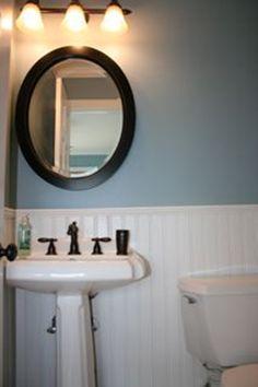 Beadboard_Wainscoting_Panel_Bathroom_Lake_Orion_MI_Michigan_America_Beadboard_Project_Idea_1380-1b.jpg 355×533 pixels