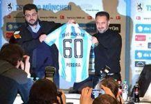 Vitor Pereira imzayı attı!