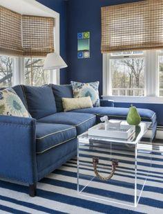 Living room | Digs Design Company