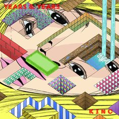 Years And Years - King