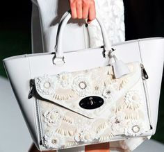 Spring 2014 Trendy Handbags