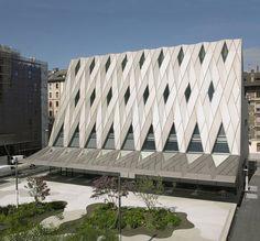 ethnographic museum, Geneva