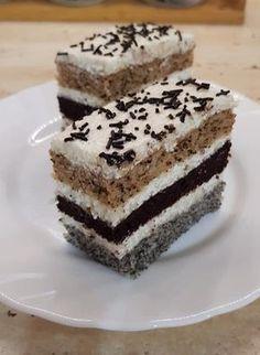 Oreo Cupcakes, Cake Cookies, Sweet Recipes, Cake Recipes, Healthy Recipes, Hungarian Desserts, Winter Food, Raw Vegan, Breakfast Dessert